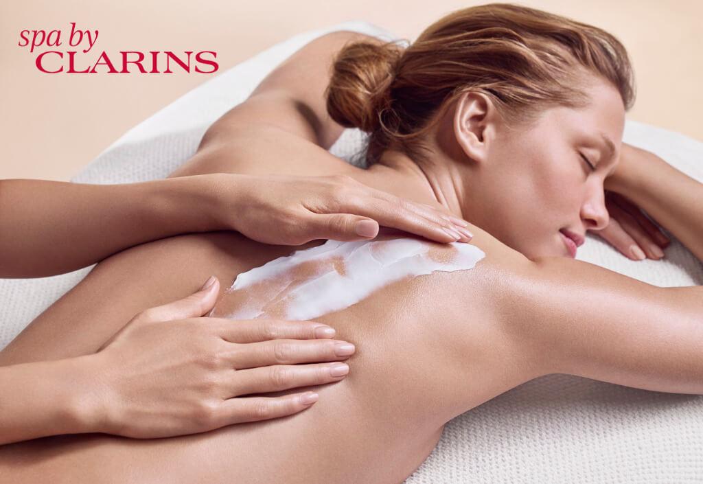 Spa-by-CLARINS-body-treatments
